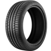 3507110000 P255/35R18 ContiSportContact 5P Continental