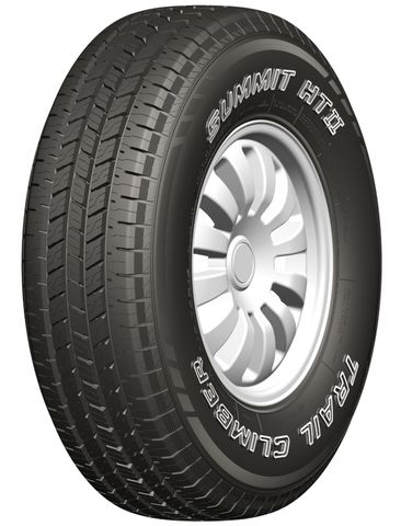 Summit Trail Climber H/T II P255/70R-16 345314