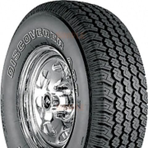 Cooper Discoverer AST II P255/70R-16 01935