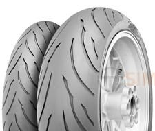 0255019 120/70ZR17 Sport/Tour Radial Front ContiMotion Continental