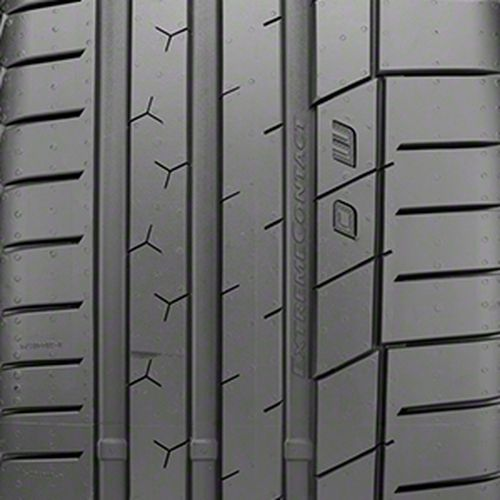 Continental ExtremeContact Sport P225/40R-18 15495980000
