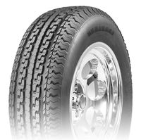 HST947 225/75R15 Heritage Max STR Summit