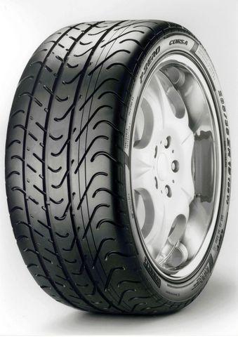 Pirelli P Zero Corsa Asimmetrico 335/30R-18 1611800