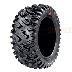 TCD1624575E LT245/75R16 Dirt Commander Continental