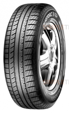 Vredestein Quatrac 3 SUV 255/60R-17 8714692190780