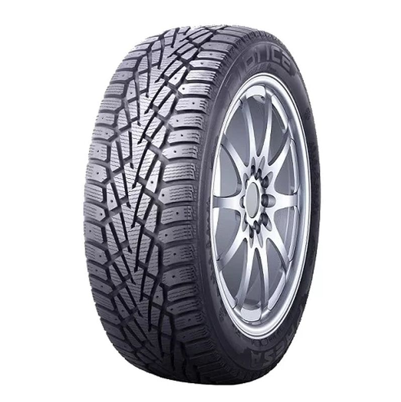 Presa PI01 Winter P225/50R-17 MXP1225017