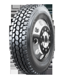 8244373 285/75R24.5 Sailun S753 Power King