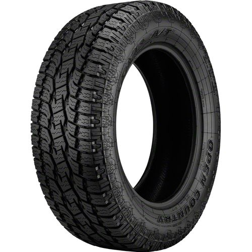 Toyo Open Country A/T II LT33/12.50R-20 353030