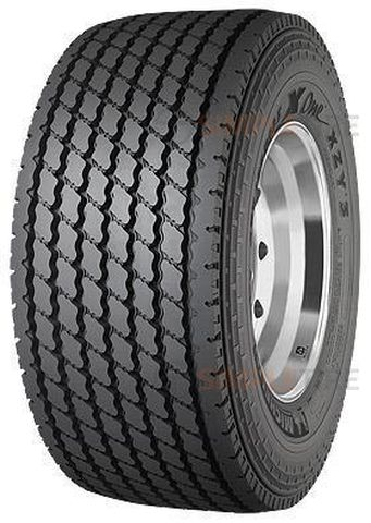 Michelin X One XZY 3 455/55R-22.5 11629