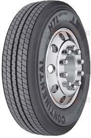 Continental HTL Eco Plus 275/80R-22.5 05686760000