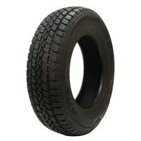 ACT54 P235/45R17 Arctic Claw Winter TXI Vanderbilt