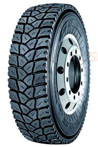 100EV834G 11/R22.5 GT686 GT Radial