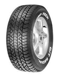 4TV45 225/70R   15 Turbo Tech Radial GT Vanderbilt