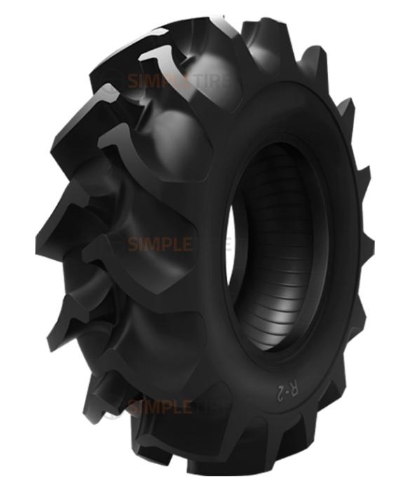975002 14.9/-24 R-2 Deep Tread Samson