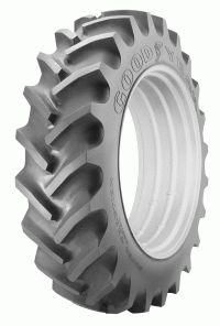 4TR777 18.4/R38 Super Traction Radial R-1W Goodyear