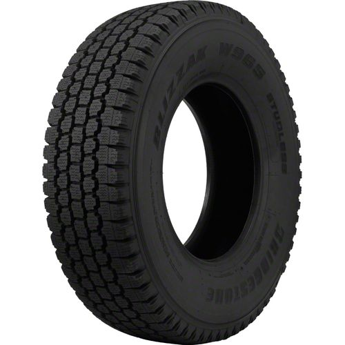 Bridgestone Blizzak W965 245/75R-16 150800