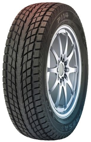 Presa PI14 Winter P265/65R-17 MXP4266517