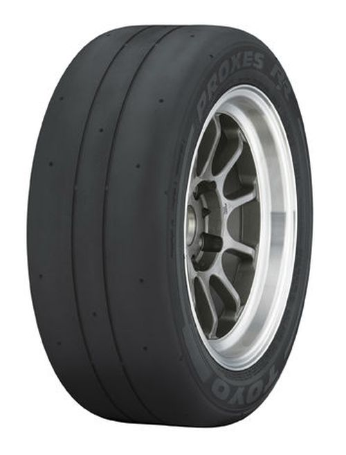Toyo Proxes RR 235/40ZR-17 255120