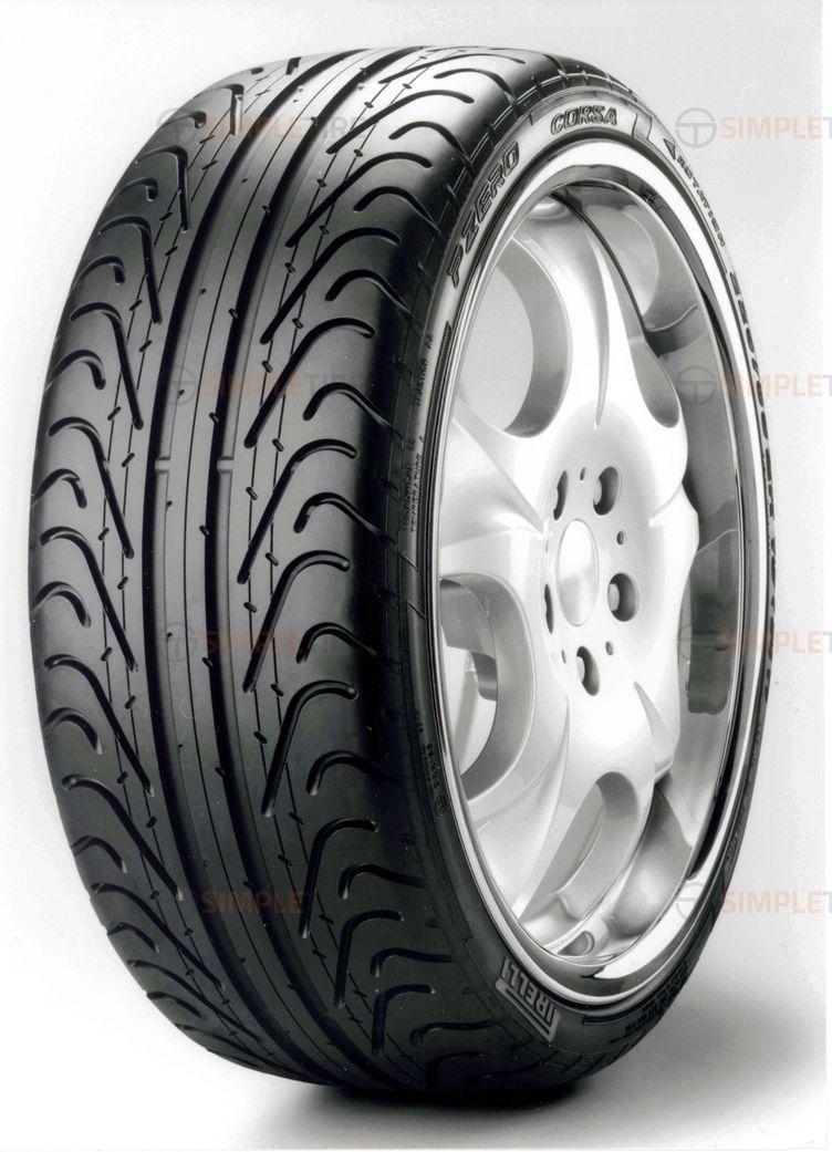 2096900 P235/35R19 PZero Corsa Direzionale Pirelli