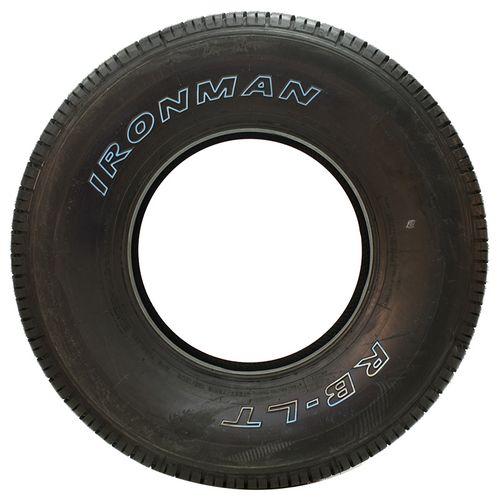 Ironman RB-LT LT245/75R-16 86652