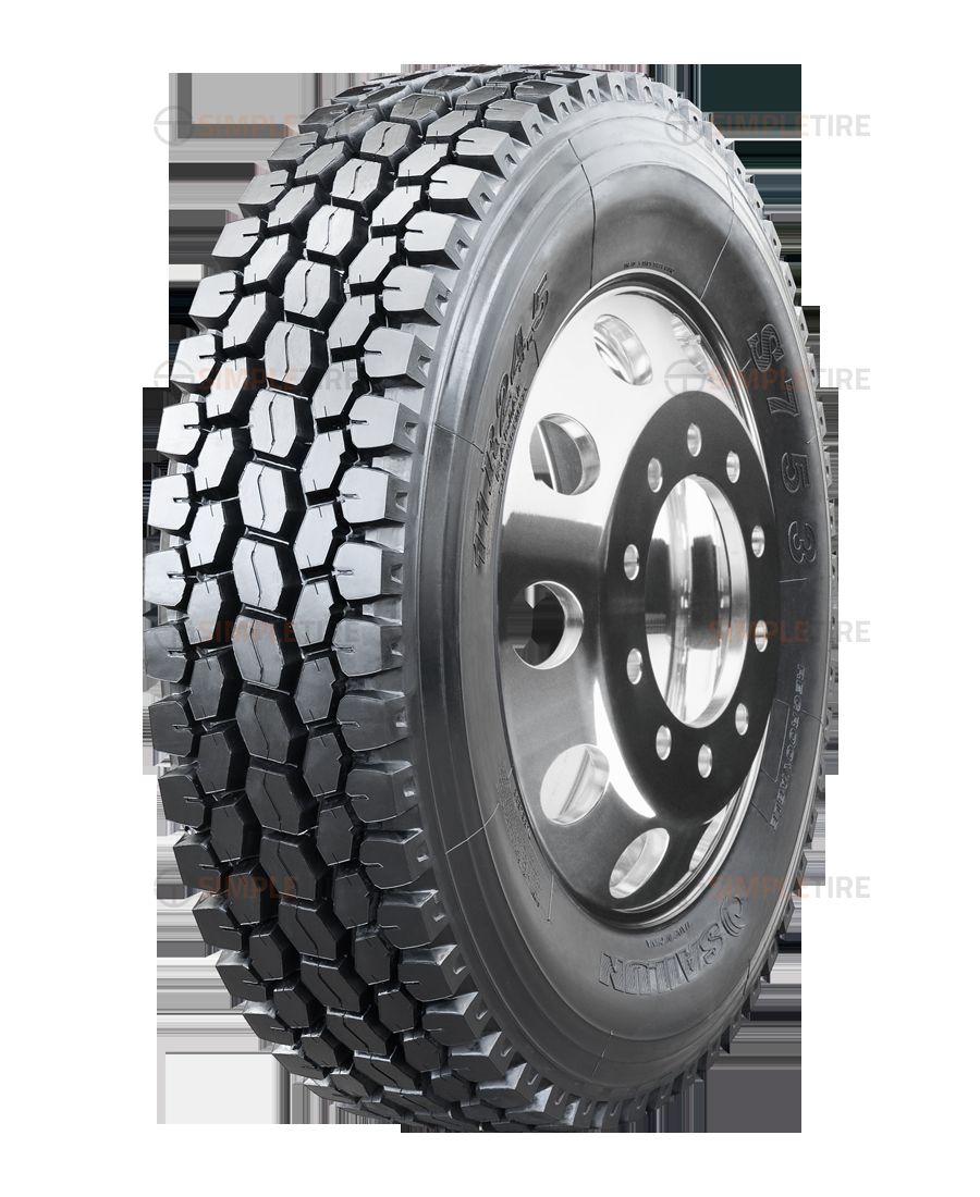 8244371 295/75R22.5 Sailun S753 Power King