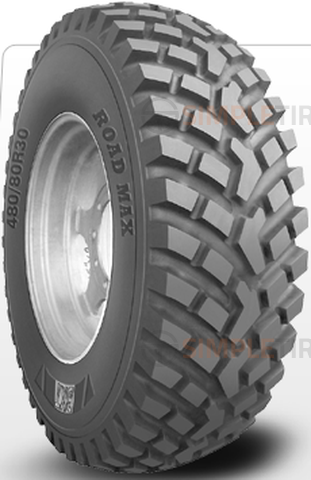 BKT Ride Max IT 696 Radial Tractor  480/80R-30 94033850