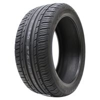 40CJ9AFE 235/50R-19 Couragia F/X Federal