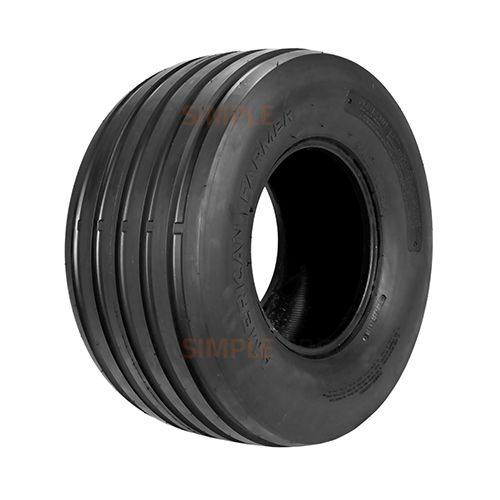 FA3DW 26/12-12NHS Conventional I-1 Rib Implement Tread D Specialty Tires of America