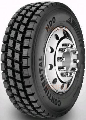 Continental HDO 11/R-22.5 5391190000