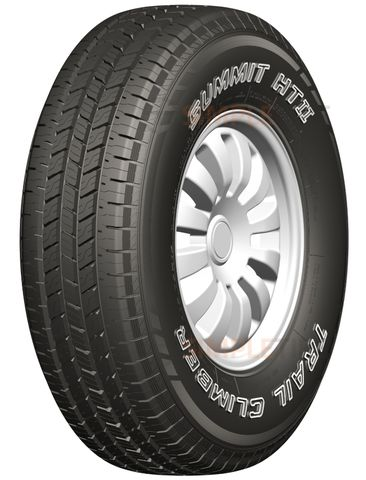 Summit Trail Climber H/T II P275/65R-18 345618