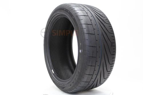 Goodyear Eagle F1 SuperCar G:2 - Left P265/40ZR-19 408030316