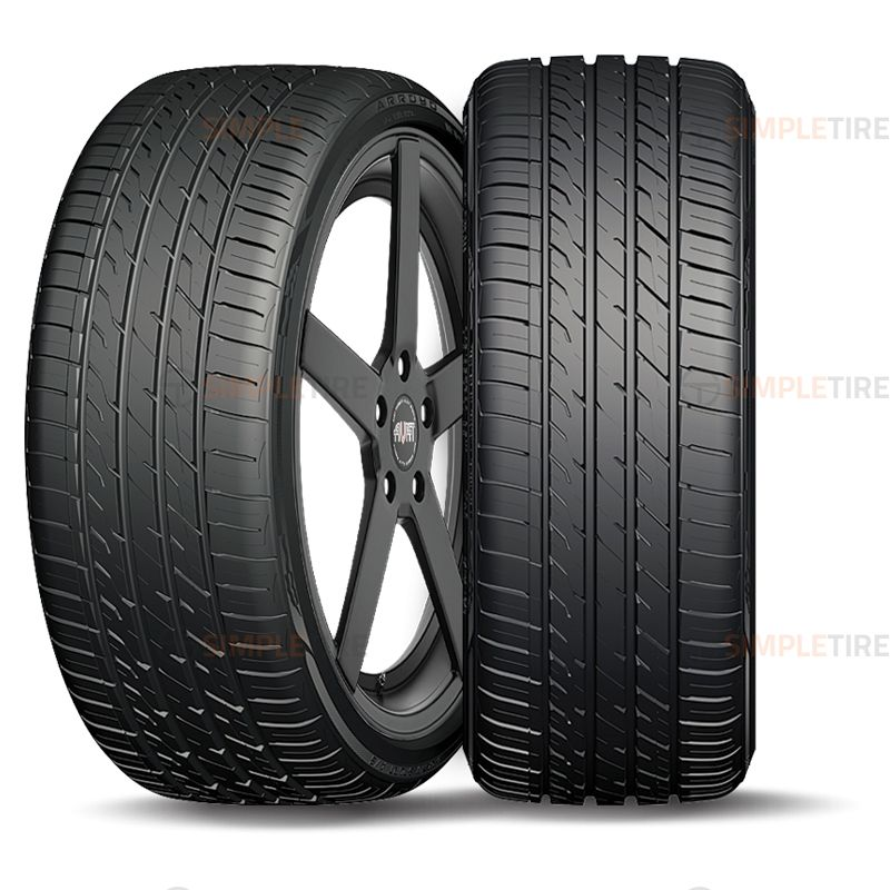 AGS008 P215/55R17 Grand Sport A/S Arroyo