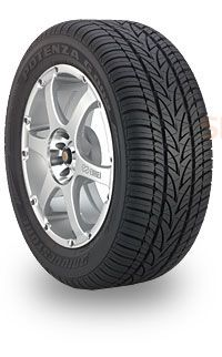 070916 P205/40R17 Potenza G009 Bridgestone