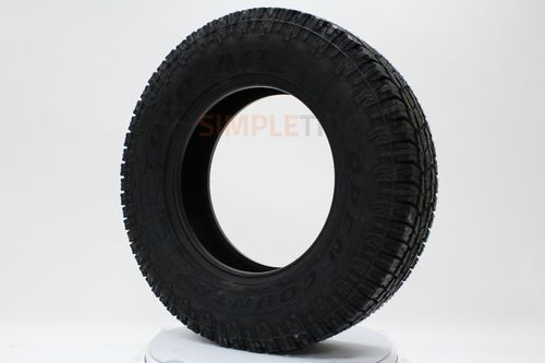 Toyo Open Country A/T II LT33/12.5R-18 353020