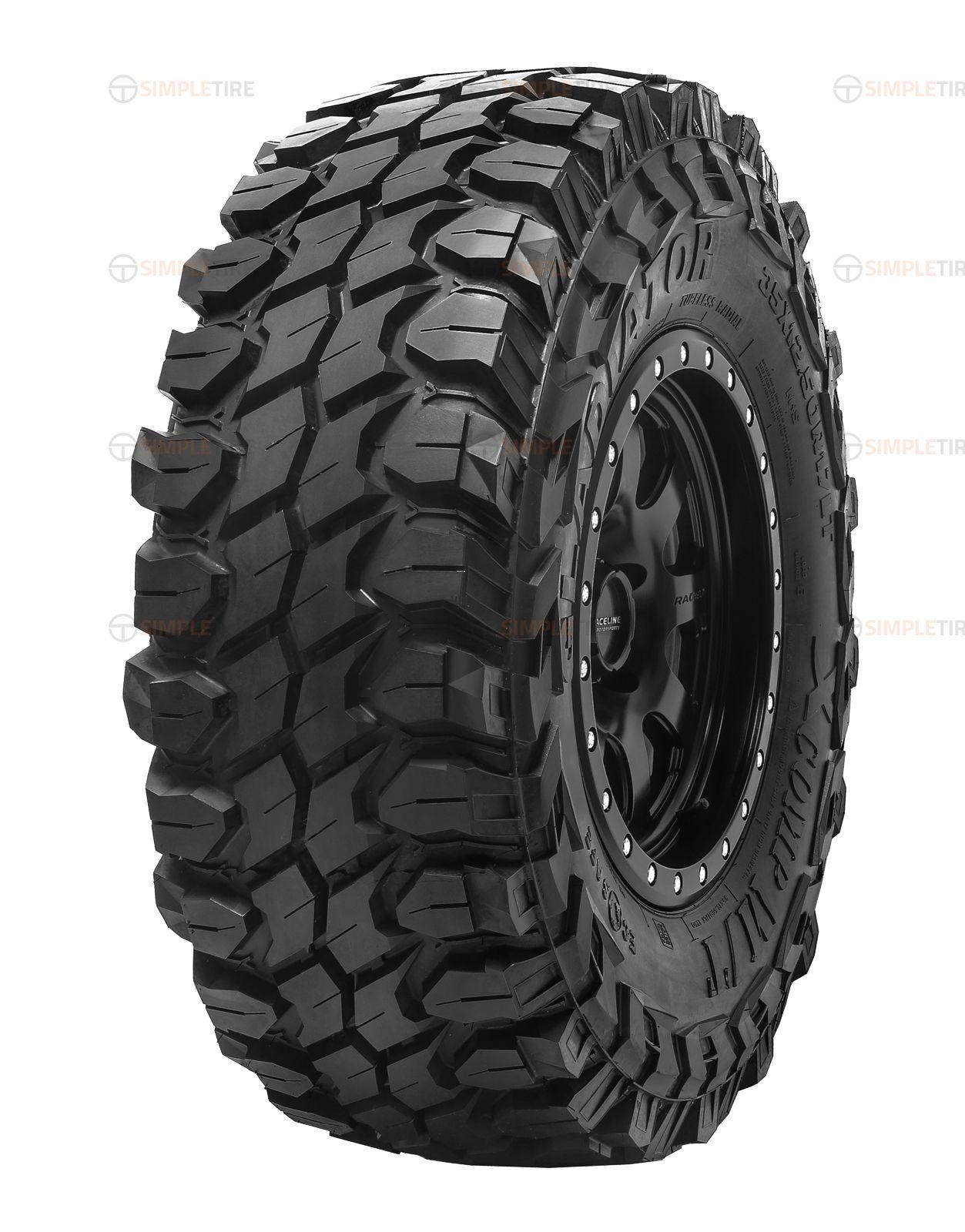 1932266763 LT265/75R16 X-COMP M/T Gladiator