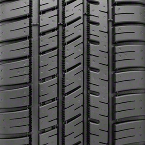 Michelin Pilot Sport A/S 3+ 255/35ZR-19 08808