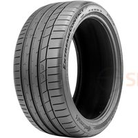 1550751 P255/35R20 ExtremeContact Sport Continental