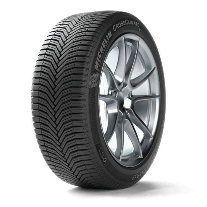 Michelin Cross Climate + 195/65R-15 46342