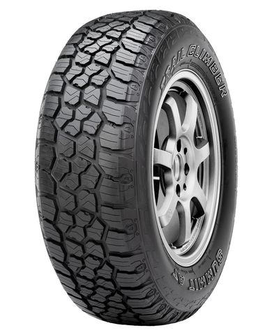 Summit Trail Climber AT LT245/75R-17 261755
