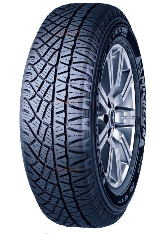 458420 P255/70R15 Latitude Cross Michelin