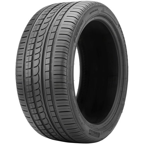 Pirelli P Zero Rosso 305/25R-19 1453200