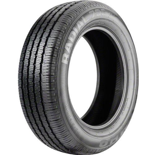 Kumho Steel Radial 798 P225/75R-16 1612813