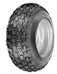 KNW52 23.5/8-11 Front Knobby TracGard