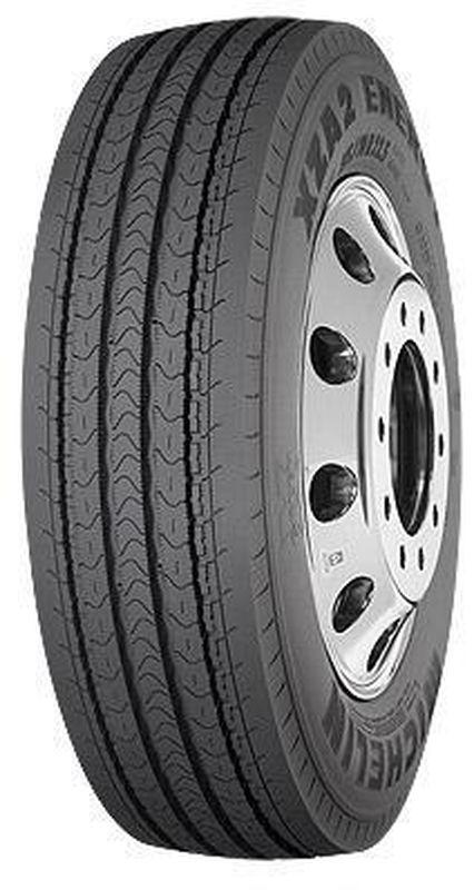 Michelin XZA2 Energy 295/80R-22.5 76807