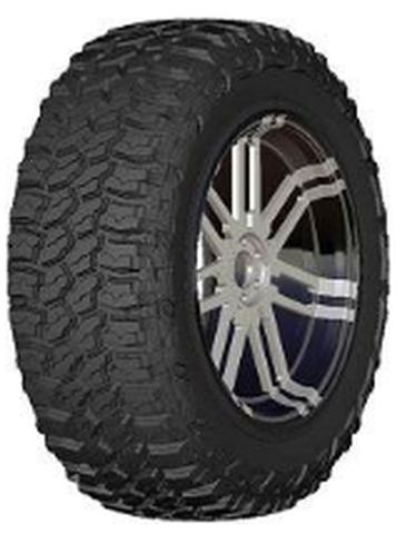 Vanderbilt Mud Claw Extreme M/T LT235/75R-15 MCX12