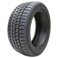 127305 255/50R19 Blizzak LM-25 4X4 MOE Bridgestone