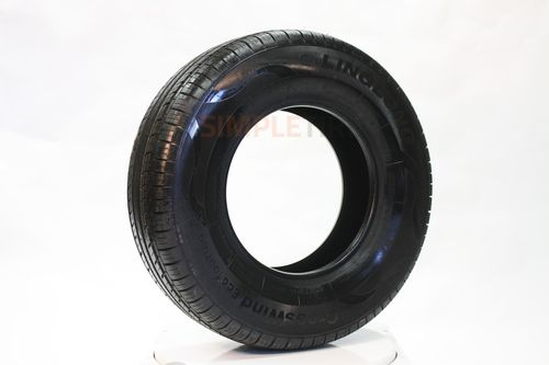 Crosswind Eco Touring 185/70R-14 PCR2604LL