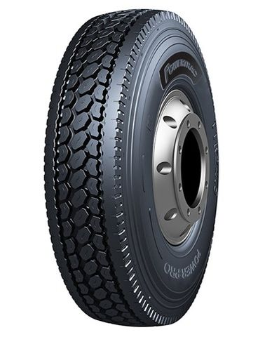 PowerTrac Power Pro 11/R-22.5 9091102