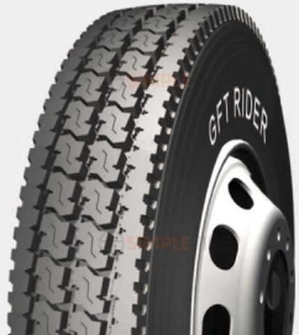 GFT Rider GF519-Drive 295/75R-22.5 GF104