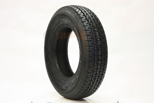 Power King Trailer King II ST Radial ST175/80R-13 TKS13T